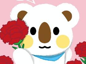 【OK熊】母亲节快乐