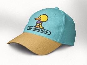 鸭嘴兽棒球帽