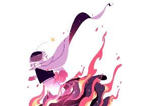 星星王子系列插画-2