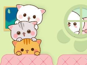 拇指猫2——微信表情