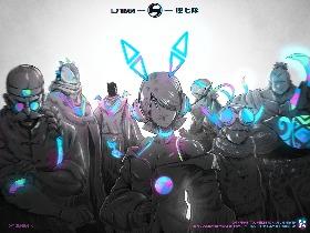 *【连 七 隊】 L.7 TEAM#⑦
