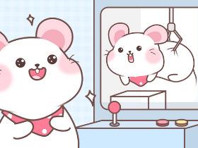 【软萌鼠2】微信表情包上架啦!