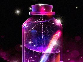 《瓶子里的秘密》