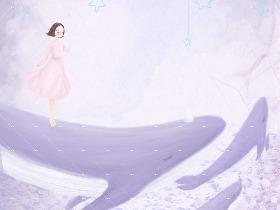 《曾鲸来过》4——小美马