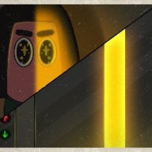 小漫画细思极恐系列之《电梯》