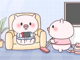 【表情包】皮蛋情侣篇2甜蜜来袭!