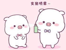 【漫画】小可爱恋爱记