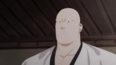 国漫《绝顶》定档Pv——他变强了,头也秃了