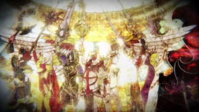 【七骑士-英雄的继承者】先导pv——天选之子的和平之旅