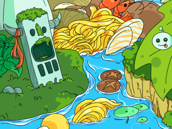 干饭人的探险