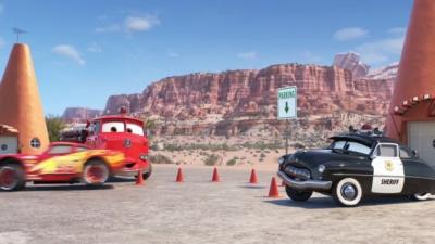 皮克斯[ Pixar]推出全新动画短片合集《皮克斯爆米花》预告片!